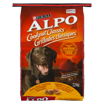 ALPO BALANCED DIET - 7.2...