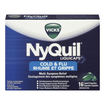 VICKS NYQUIL COLD & FLU...