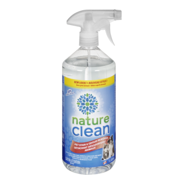 NATURE CLEAN PET STAIN &...