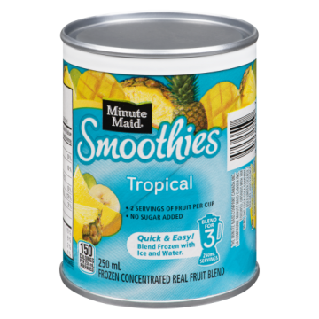 MM SMOOTHIES TROPICAL - 250...