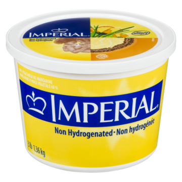 IMPERIAL SOFT MARGARINE -...