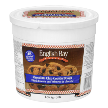 ENG BAY CHOCOLATE CHIP...