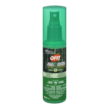 DEEP WOODS INSECT REPEL...
