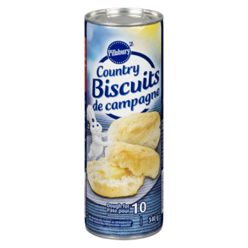 PILLSBURY COUNTRY BISCUIT -...