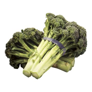 BUNCH BROCCOLI