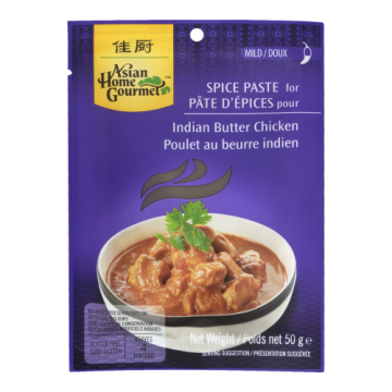 AHG INDIAN CHICKEN CURRY -...