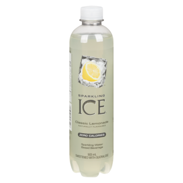 SPARKLING ICE CLASSIC...