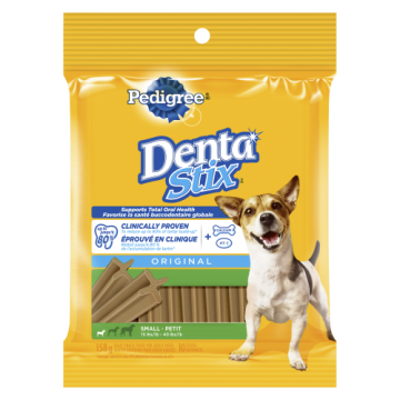 PEDIGREE DENTASTIX SMALL -...