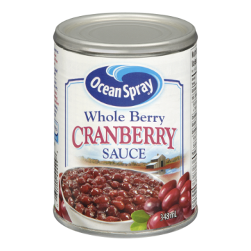 OCEAN SPRAY WHOLE CRANBERRY...