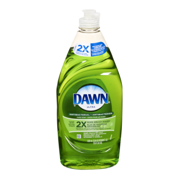 DAWN ULTRA ANTIBAC APPLE...