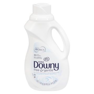 DOWNY ULTRA FREE 40USE -...