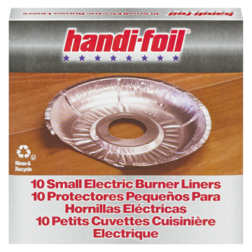 HANDI FOIL SM ELECTRIC...