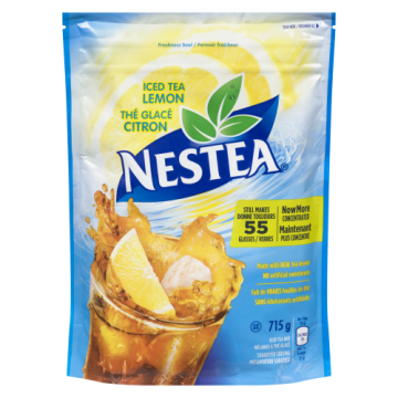 NESTEA LEMON ICE TEA MIX -...