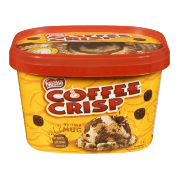 NESTLE COFFEE CRISP - 1.5...