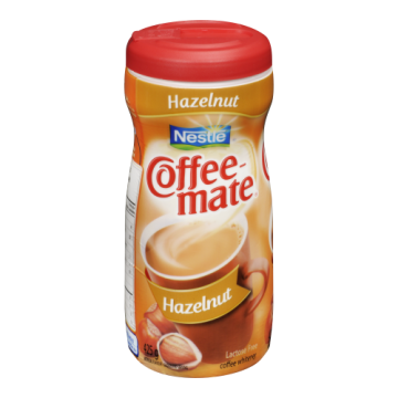 NESTLE COFFEE MATE HAZELNUT...
