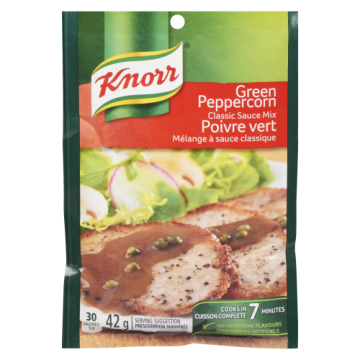 KNORR CLASSIC GREEN...