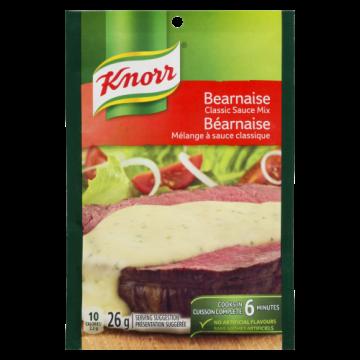 KNORR BERNAISE SAUCE - 26 GR