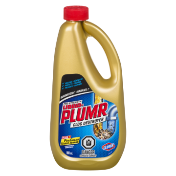 LIQUID PLUMR PROFESSIONAL -...