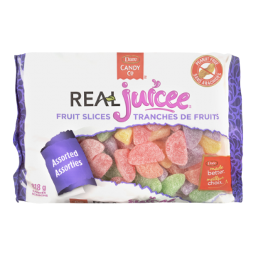 DARE FRUIT SLICES - 818 Gram