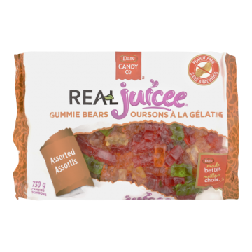 DARE REAL JUICEE GUMMIE...