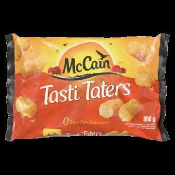 MCCAIN TASTI TATERS - 800 Gram