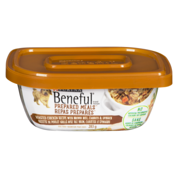 BENEFUL CHICKEN DOG FOOD -...