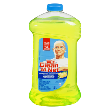 MR CLEAN LIQUID - 1.2 Litre