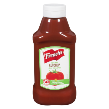 FRENCHS KETCHUP - 1 Litre