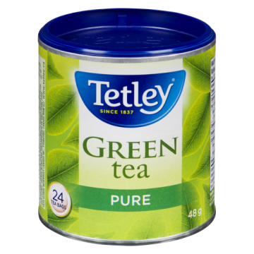 TETLEY GREEN TEA - 24 Pack