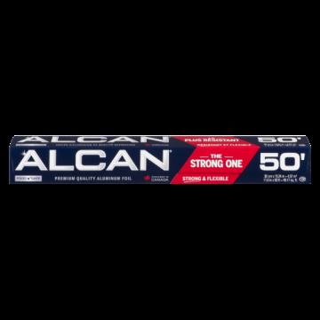 ALCAN FOIL WRAP 12X50