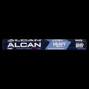 ALCAN FOIL WRAP HEAVY DUTY