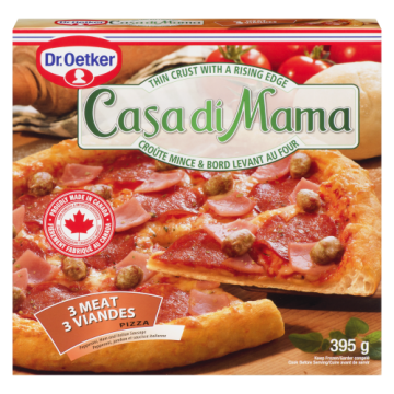 CASA DI MAMA THREE MEAT -...