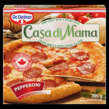 CASA DI MAMA PEPPERONI -...