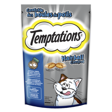 WHISKAS TEMPTATIONS...