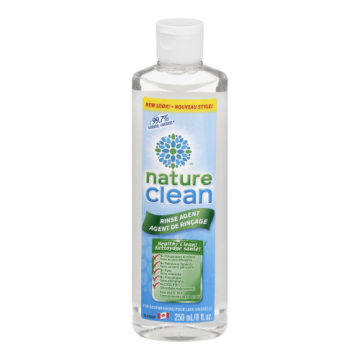 NATURE CLEAN RINSE AGENT -...