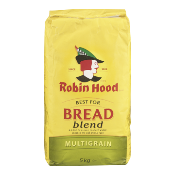 RH BEST FOR BREAD FLOUR...