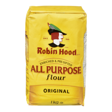 ROBIN HOOD FLOUR - 1 Kilogram