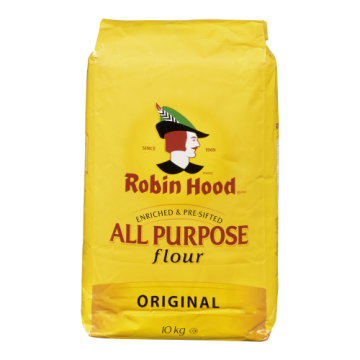 ROBIN HOOD ALL PURPOSE...