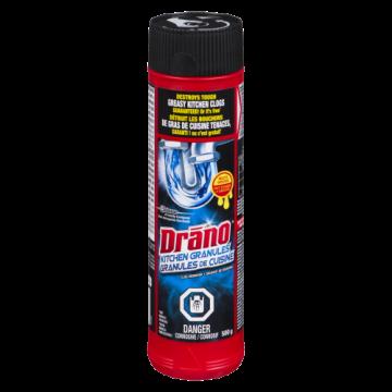 DRANO CRYSTALS - 500 Gram