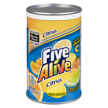 FIVE ALIVE CITRUS - 295...