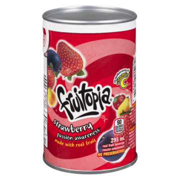 FRUITOPIA STRAWBERRY...