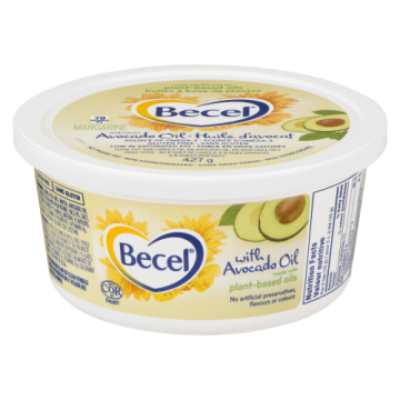 BECEL WITH AVOCADO OIL -...