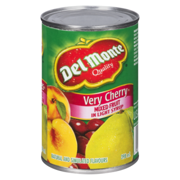 DELMONTE MIX FRUIT VERY...