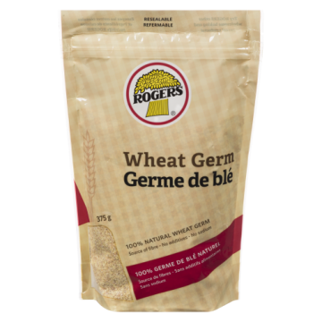 ROGERS NATURAL WHEAT GERM -...