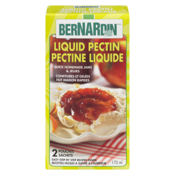 BERNARDIN LIQUID FRUIT...
