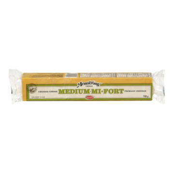 ARMSTRONG CHEDDAR MEDIUM -...