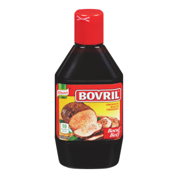 BOVRIL BEEF CONCENTRATE -...