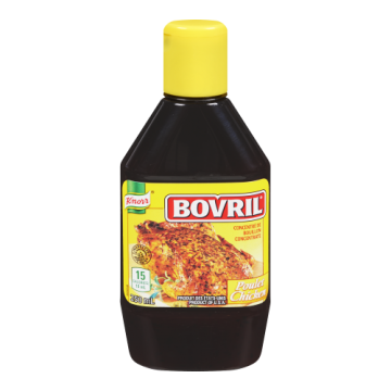 BOVRIL CHICKEN CONCENTRATE...