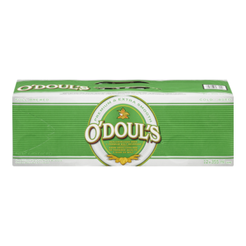 O DOULS PREMIUM BEER CAN -...