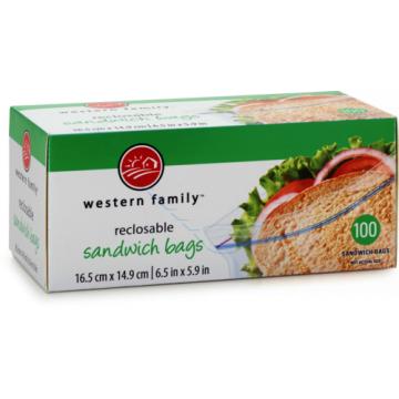 WF RECLOSEABLE SANDWICH...